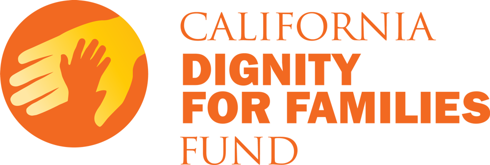 California Dignity for Families Fund Logo