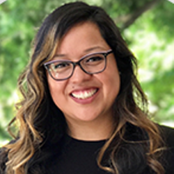Mitzie Perez, California Immigrant Youth Justice Alliance