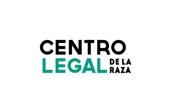Centro Legal de la Raza logo