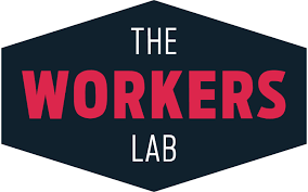 The Workers Lab logo.