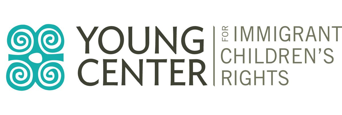 Young Center for Immigrant Children's Rights logo.