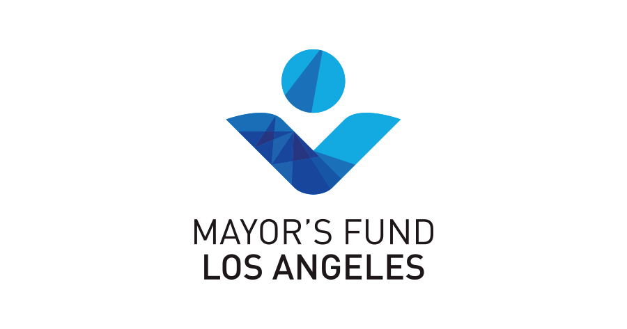 Mayor's Fund for Los Angeles logo