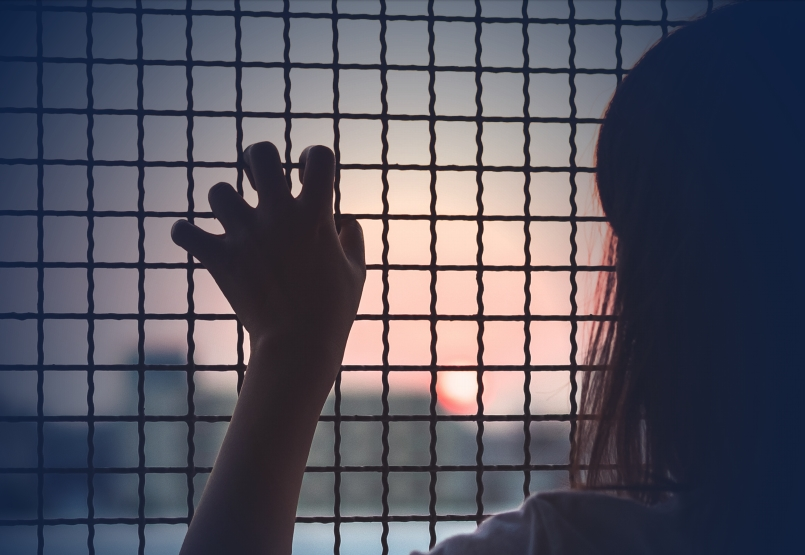 Divided by Detention: Asylum-Seeking Families' Experiences of Separation