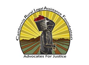 California Rural Legal Assistance Foundation (CRLAF) logo