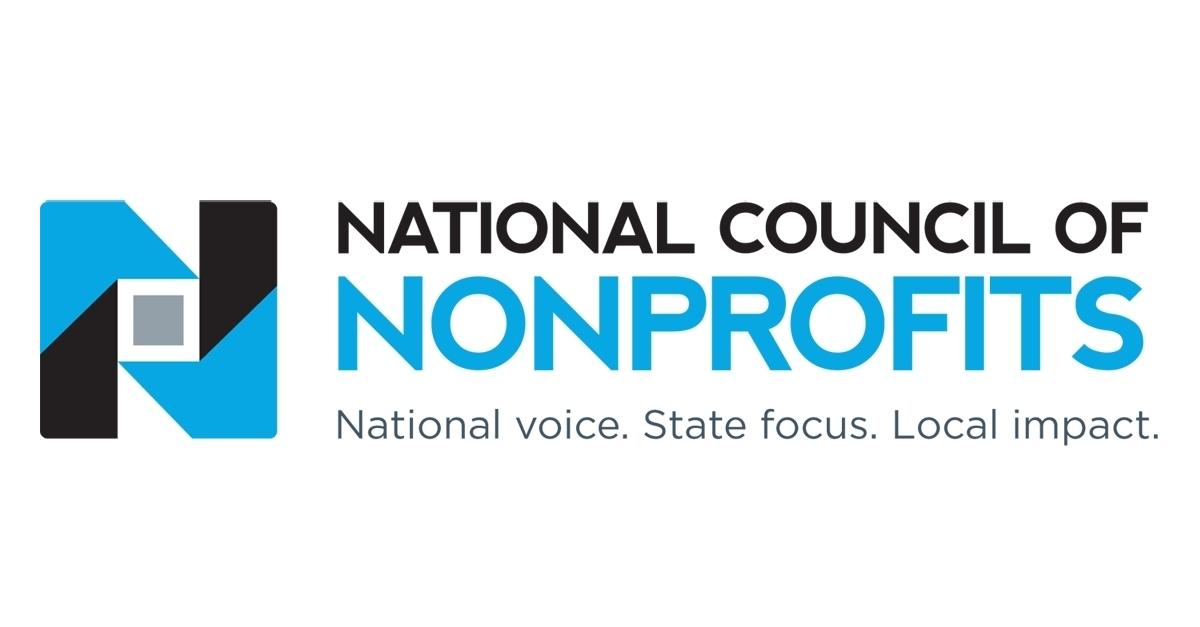 National Council of Nonprofits logo