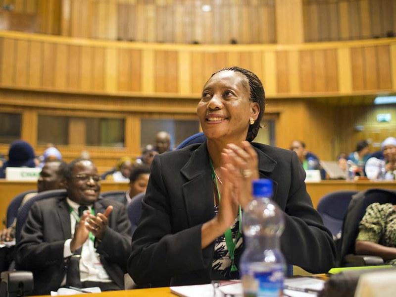 Ethiopia_ African Leadership_Honorable Halima Daudi