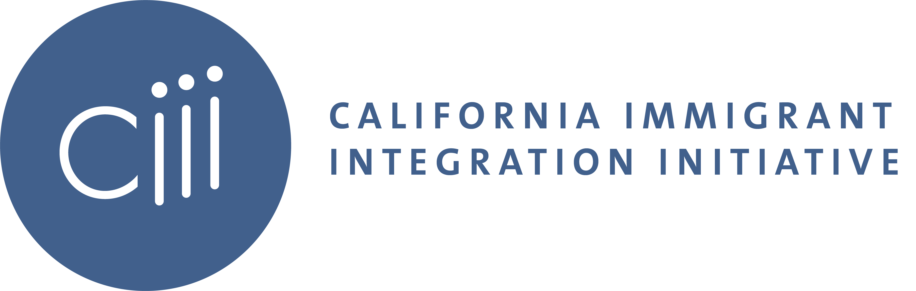 California Immigrant Integration Initiative Quarter III Meeting