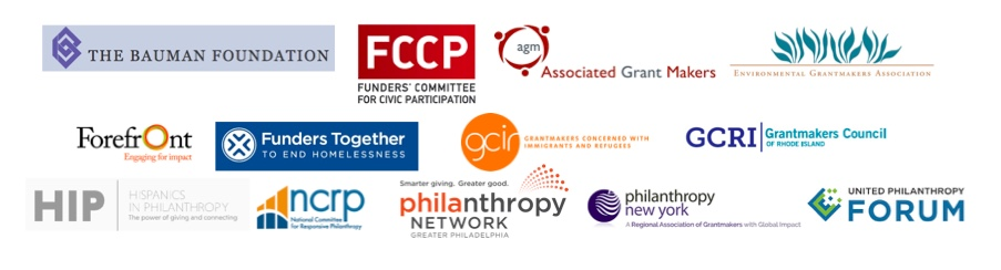 Co-Sponsor logos