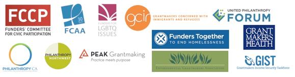 FCCP Census 2020 Co-Sponsors