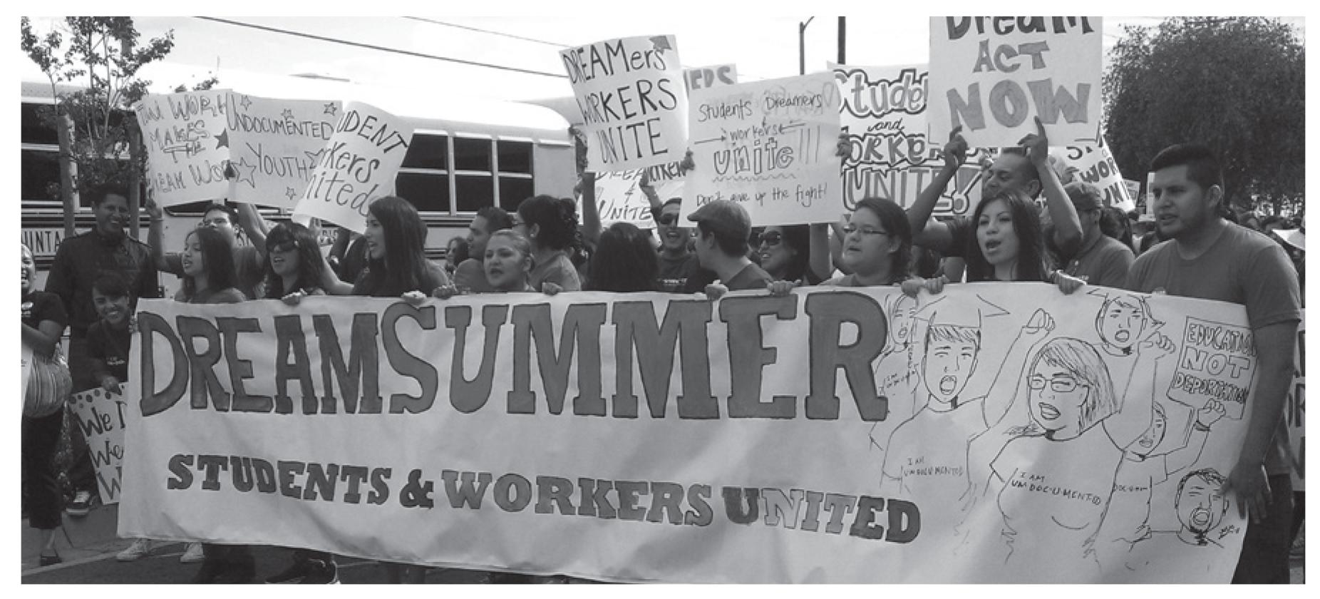 b&w_dreamsummer_protest