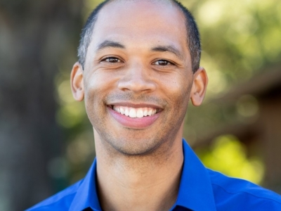 Kevin Douglas, GCIR Director of National Programs
