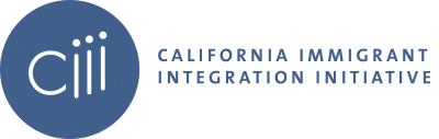 California Immigrant Integration Initiative Meeting