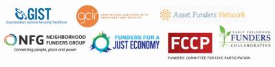 Co sponsor logos