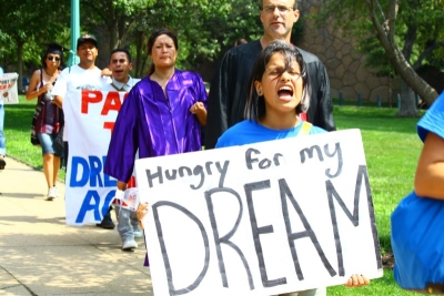 Dreams in Limbo: A Look at the Future of DACA, Young Immigrants, and How Funders Can Respond
