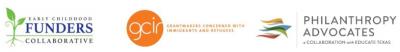 ECFC_logo_GCIR_logo_PhilanthropyAdvocates_logo