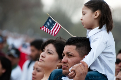 Strength in Numbers: Behind a Fundraising Push for Immigrant Rights