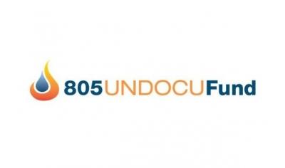 805 UndocuFund logo
