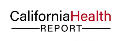 California Health Report logo