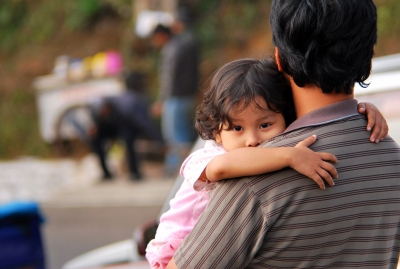 Philanthropy Responds to Inhumane Family Separation and Detention Policies