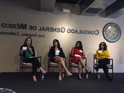 Building Partnerships for Change: Engaging and Leveraging Resources for Immigrant Financial Integration