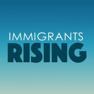 Immigrants Rising logo