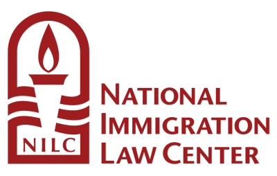 National Immigration Law Center (NILC) logo