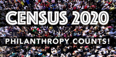 United Philanthropy Forum: Census 2020
