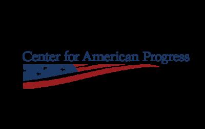 The Center for American Progress logo