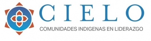 CIELO – Comunidades Indigenas en Liderazgo logo