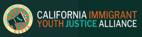 California Immigrant Youth Justice Alliance (CIYJA) logo