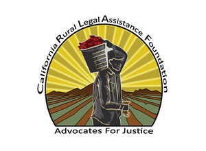 California Rural Legal Assistance Foundation (CRLAF) logo