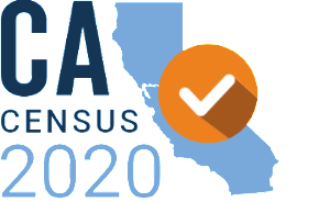 CA Census 2020_logo_blue_and_orange