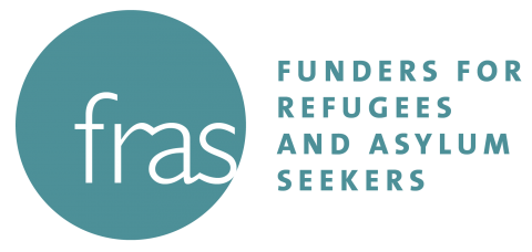 Materials: Funders for Refugees and Asylum Seekers Update Call