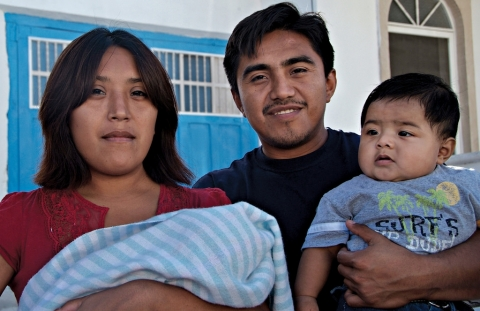 What philanthropy can do for children in immigrant families