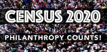 United Philanthropy Forum: Census 2020